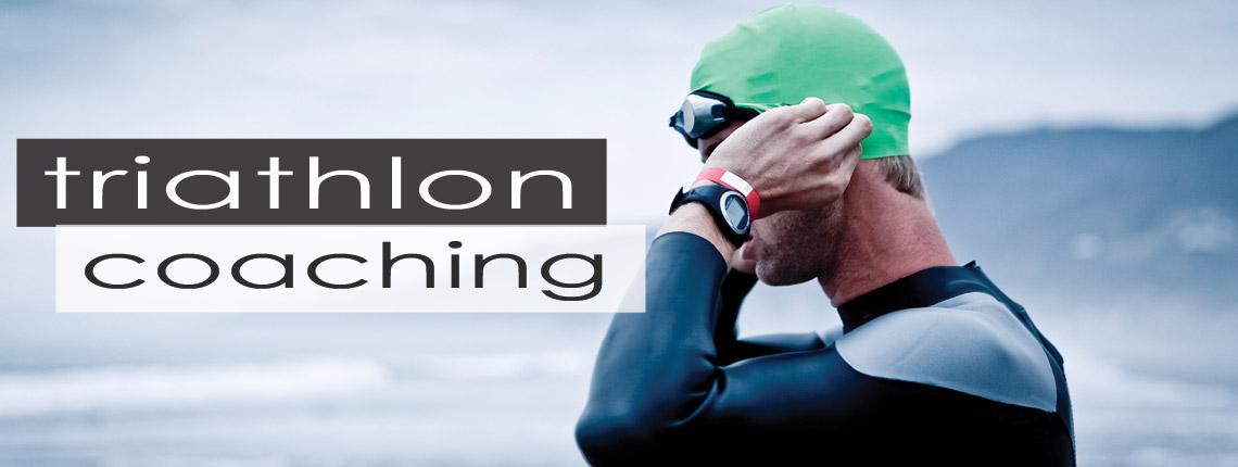 Paradise Triathlon Training