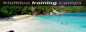 Paradise Tri Training Camps