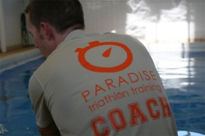 Simon Brierley | Paradise Tri Training