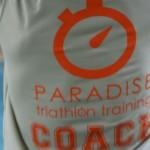 Paradise Tri Training