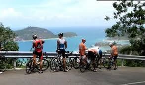 PTT Bike